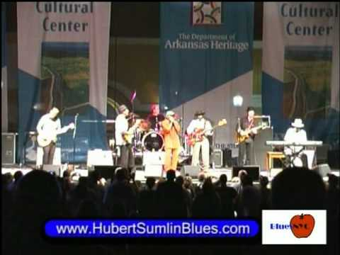 Hubert Sumlin plays Helena