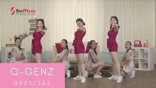 [Q-Genz 巧千金] 满满丰盛 MV首播 --《满满丰盛》2018 (Official HD MV)