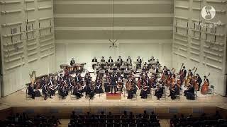 シベリウス 交響曲第2番 第3・第4楽章