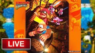 🔴 Donkey Kong Contry 3 de GBA - SORTEIO R$50 na STEAM