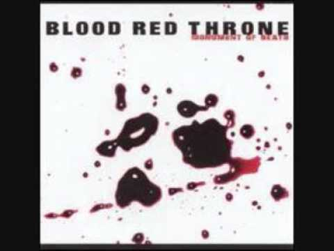 Blood Red Throne - The Children Shall Endure