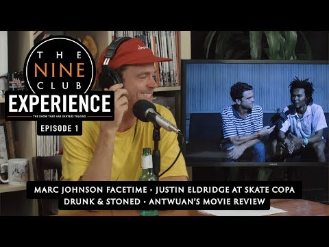 The Nine Club EXPERIENCE   Episode 1