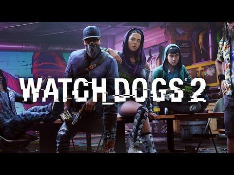 WATCH DOGS 2 Let's Play - Der HACKER-ALPTRAUM erwacht