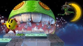 Ms. Pac-Man Maze Madness | Longplay