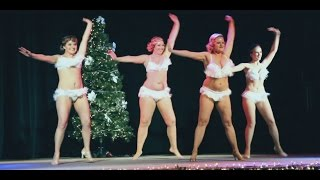 Cin City Burlesque - Proud Mary