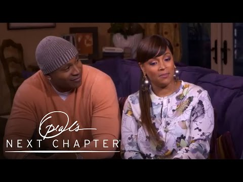 "Why LL Cool J's Wife Dislikes the Song ""Doin' It"" - Oprah's Next Chapter - Oprah Winfrey Network"