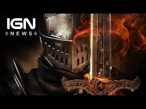 """ダークソウル3が""""PS4""""と""""XboxOne""""で2016年に発売予定!【新要素が多数!?】"""