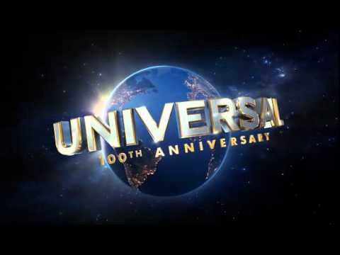 New Universal Pictures Logo 2012 video