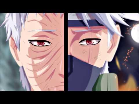 Naruto Shippuden OST 3- Kakashi and Obito (2016)