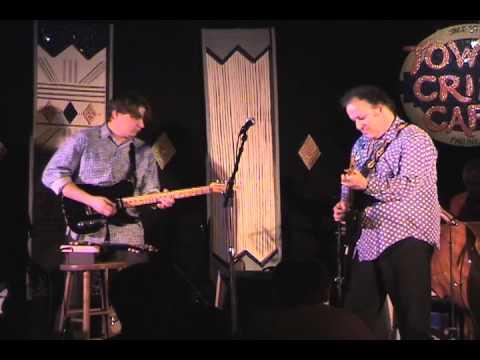 Arlen Roth Band -