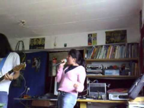 Sidewalk- without a word
