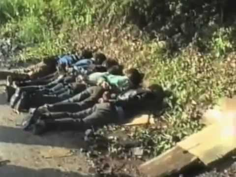 Congo Story: UN Peacekeepers (Warning_ Graphic Video)