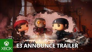 download musica Gears POP - E3 2018 - Announce Trailer
