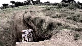 Motocross Slow Motion Part 5 HD