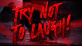 TRY NOT TO LAUGH CHALLENGE! | Prøv å ikke le!