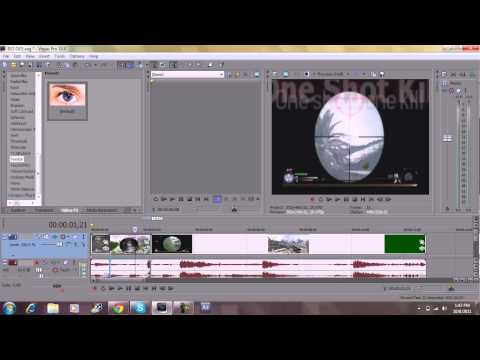 Smooth Twixtor Tutorial-Sony Vegas 10- Truth.