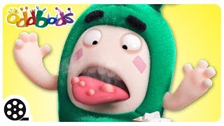 Oddbods | 100 EPISODES SHENANIGANS | Funny Cartoons For Kids
