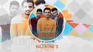 Valentines Day   Armaan Bedil   Western Penduz   Latest Punjabi Song 2018