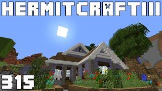 Hermitcraft III 315 Holiday Ramblings