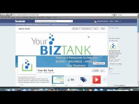 HOW TO: Get More Facebook Business Page