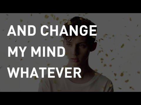 Troye Sivan - LOST BOY [Video Lyrics]