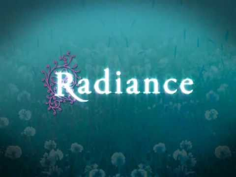 Radiance by Alyson Noel--Book Trailer