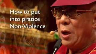 The Dalai Lama | The Way Toward Inner Peace | 01 11 2014