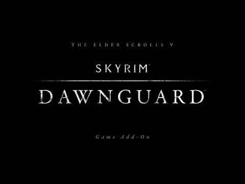 The Elder Scrolls V: Skyrim - Dawnguard Trailer