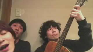 SEKAI NO OWARI Fukase&Nakajin 『赤い屋根の家』