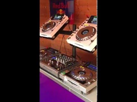 CDJ 2000 Nexus Platinum + CDJ 2000 White Limited + DJM 900 Nexus Platinum Best DJ Setup