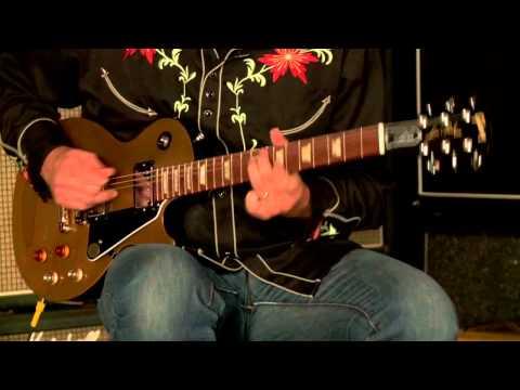 Gibson Joe Bonamassa Signature Les Paul Studio• SN: 105121608