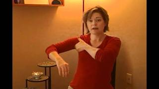 Self Lymphatic Drainage for the Arm from Louisville