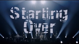 Mr.Children「Starting Over」Live from TOUR 2015 REFLECTION