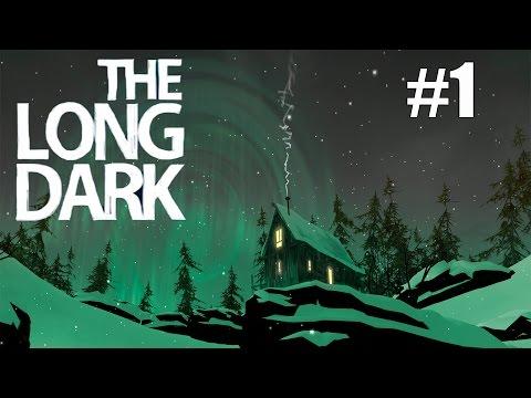 MELHOR JOGO DE SOBREVIVÊNCIA JÁ CRIADO! - The Long Dark #1