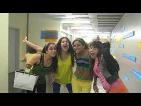 Sinai Akiba Academy Class of 2008