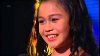 Young Singer Blows Judges Away On America's Got Talent   YouTube