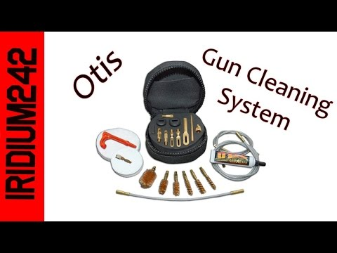 Otis  Cleaning System