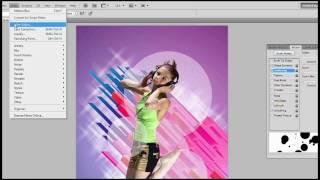 tutorial Photoshop cs5