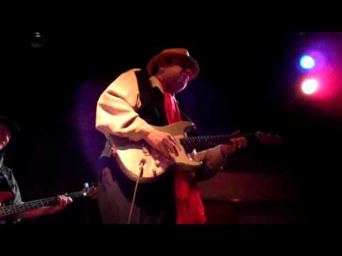 Ronie Earl&The Broadcasters - opening number - Portland, Maine 2011-04-02