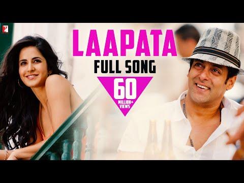 Laapata - Full Song | Ek Tha Tiger |  Salman Khan | Katrina Kaif