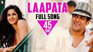 Ek Tha Tiger - Laapata - Full Song - Ek Tha Tiger