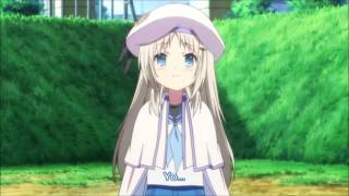 Little Busters! - Kudryavka ED - Clear Weather After the Rain