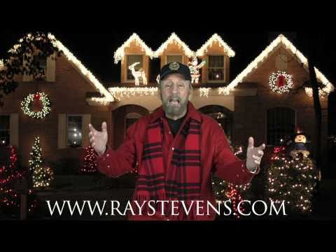 Ray Stevens - Nightmare Before Christmas video