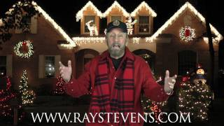 Watch Ray Stevens Nightmare Before Christmas video