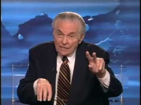 Jack Van Impe –  ISIS and Ezekiel 38-39 being fulfilled