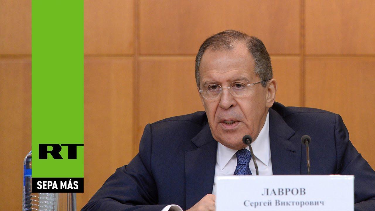 """""""Rusia ha entregado a EE.UU. su propuesta para un alto el fuego en Siria"""""""