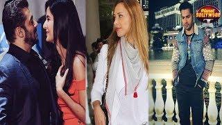 Iulia Ready To Accept Salman-Katrina's Bond? | Varun Apologizes For His Nepotism Act