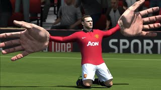 FIFA 15 - WTF IS THIS EA?!!?