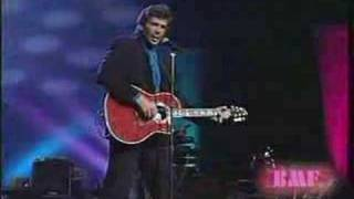 Watch Eddie Rabbitt Driving My Life Away video