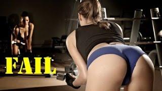 [[Fail] - Gym Workout Fail Compilation - Fails Pranks - Funny...] Video